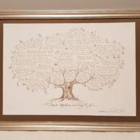 Drzewo Madrosci wedlug Eli S