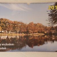 Kalendarz Małgorzaty Szmit