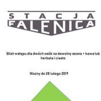 Stacja Falenica